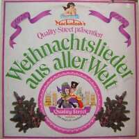 Various Weihnachtslieder Aus Aller Welt LP Comp Vinyl Schallplatte 131809