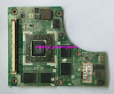 Toshiba Series P300 P300D ATI 256MB Video Card DABD3UB18C0 REV:C 38BD3YB0060-C1B