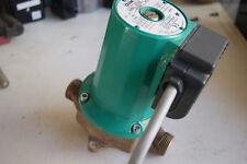 Circulateur pompe Wilo ZRS 20-80 bouclage ECS Eau Chaude Sanitaire