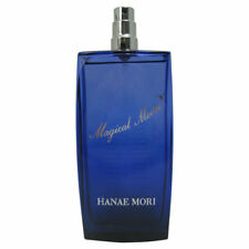 Magical Moon for Women by Hanae Mori Eau de Parfum Spray 1.7 oz - New Tester