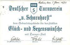 Zwischenkriegszeit (1918-39) Frankierte Sammler Motiv-Ansichtskarten aus Berlin und Deutschland