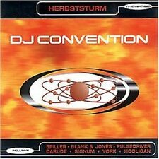 Hiver & Hammer DJ convention 2000: Herbststurm (mix) [2 CD]