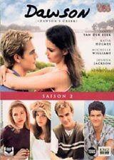 10736 //DAWSON INTEGRALE SAISON 2 COFFRET 6 DVD