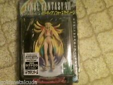 Final Fantasy 8 VII Guardian Force Siren Cuctuar Bonus RAGNAROK Part  ARTFX NEW