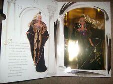 Midnight Gala 1995 Barbie SIGNED CLASSIQUE