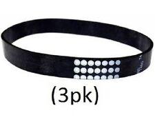 Genuine Eureka Style U vacuum Belt (3pk) Genuine Part# 54312
