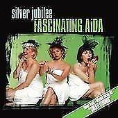 FASCINATING AIDA - SILVER JUBILEE New CD