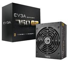 EVGA SuperNOVA Series G2 750 Modular 750W 80 Plus Gold Certified Power Supply