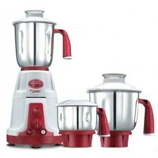 Prestige Deluxe VS 110 V Mixer Grinder Red 750 Watts New for USA and Canada