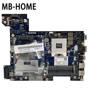 PIWG2 QIWG5_G6_G9 LA-7982P For Lenovo G580 P580 Motherboard Free CPU