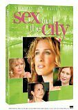 SEX AND THE CITY Season 6 part 1 Ep 1-12 - HBO - DVD