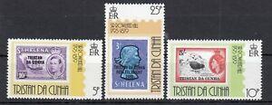 (54071) Tristan da Cunha MNH Rowland Hill 1979 unmounted mint