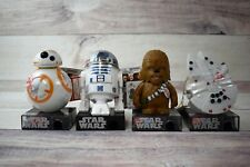 Star Wars Mini Candy Dispensers Toy Sounds With Candy Disney