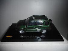 CHEVROLET TRACKER 2001 #29 BRASIL SALVAT 1/43