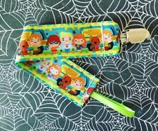 Scooby Doo Baby Toddler Paci Holder New