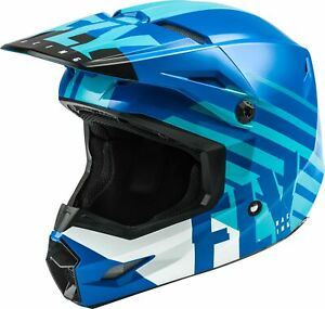 Fly Racing 2020 Kinetic Thrive Adult Helmet All Colors