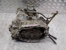TOYOTA VOXY 2.0 PETROL AUTOMATIC 2003 - 2006 GEARBOX 02FZT18678