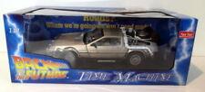Voitures, camions et fourgons miniatures Sunstar pour DeLorean 1:18