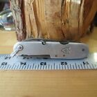 Antique Swiss Army knife Wenger c 1907 1920 lot 11645