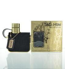 Tag Him Prestige Edition by Armaf perfumes EDT 3.3 oz 100 ml Spray for Men