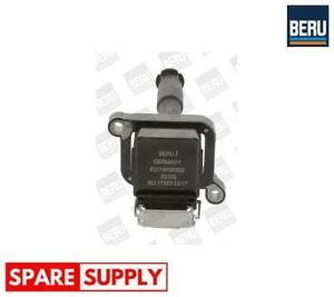 IGNITION COIL FOR BMW LAND ROVER MG BERU ZS302