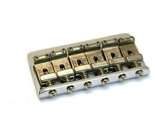 Fender Vintage Non-Tremolo Strat Bridge Assembly 0037592049