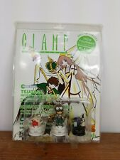 Clamp Anthology Pika Edition Vol 12 With Chess Pieces New in Original Packaging