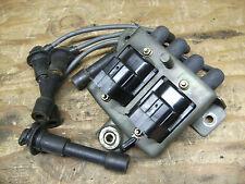 Mazda MX5 Miata OEM 1.8 Ignition Coil Pack Assembly 3-pin OBD2  1996-1997