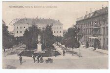 Eisenbahn & Bahnhof Ansichtskarten vor 1914 aus Baden-Württemberg