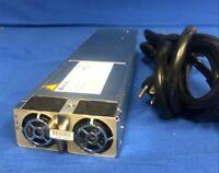 Cisco C6800-XL-3KW-AC Cisco 3000-Watts Power Supply for Catalyst 6807-XL