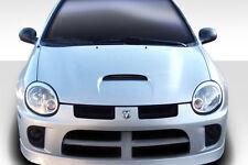 2000-2005 Dodge Neon SRT Look Hood 1 pc 112887