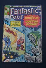Fantastic Four #23 Silver Age
