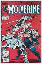 New listing Wolverine #2, 1988, Silver Samurai