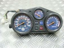 TDR125 Clocks Dash Speedo Genuine Yamaha 1997-2002 691