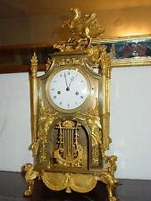 RARE MONTRE Thuret pour 1760 bronze avec pégase!