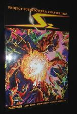 Project Superpowers Chapter 2 Volume 2 by Jim Krueger | L/New 1st Printing