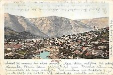 B25199 Mostar bosnia