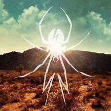 Danger Days: The True Lives of the Fabulous Killjoys [Bonus Tracks] by My Chemical Romance (CD, Nov-2010, WEA Japan)