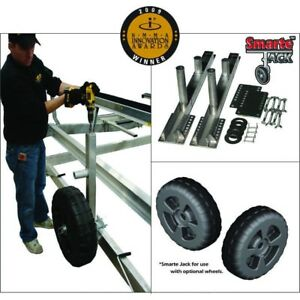 Smarte Jack - Move Your Boat Lift Easily!
