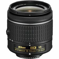 Nikon NIKKOR 18-55mm F/3.5-5.6 II AF-S VR DX SIC Lens