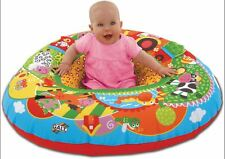 Galt Playnest Farm Baby/Toddler/Child Playset Play Mat Soft Toy Safety -BN