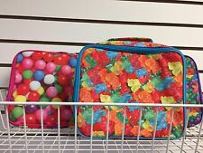 Candy Theme Insulated Lunch Bag