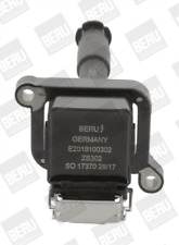 Ignition Coil Pack Pencil Module ZS 302 BERU New AG