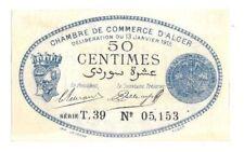 Billets du monde de l'Algérie