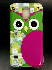 Handy-Schalen aus Kunststoff mit Motiv für das Samsung Galaxy S5