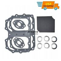 Fits Wisconsin VE4 VE4D VF4 VF4D VH4 VH4D W4-1770 Head Gasket Set Kit