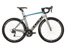 2017 Trek Madone Project One Road Bike 54cm 700c Carbon Shimano Ultegra Aeolus