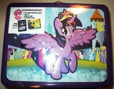 My Little Pony MLP CCG Twilight Sparkle Collector's Tin *Factory Sealed*