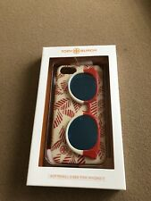 Tory Burch iPhone 7 Case Mirror Sunnies SoftShell