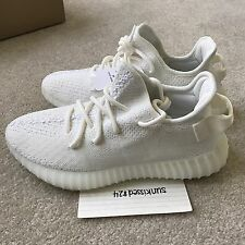 Adidas Originals Kanye West Yeezy Boost 350 V2 White US 7.5 EU 40 2/3 UK 7